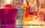 Les rencontres EhpadiaTV à la PHW 2017 : SAINT ROMAIN DESIGN
