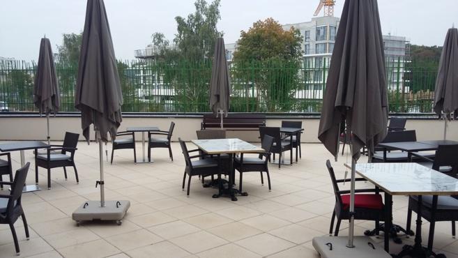 Korian ouvre un nouvel EHPAD à Saint-Germain-en-Laye (78)