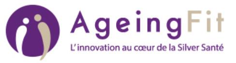 AgeingFit 2017 est devenu dès sa 1ère édition le rendez-vous Européen de l'innovation en Silver Santé