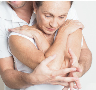 L'ostéopathie, pour bien vieillir