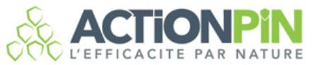 BIOMEGA Hygiène déploie la gamme de produits d'entretien d'ACTION PIN