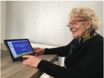 Quand les nouvelles technologies donnent le sourire aux seniors et facilitent la vie des aidants