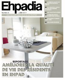 Ehpadia n°8 - Juillet 2017