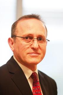 Bernard RUBINSTEIN Président du Groupe PRISME