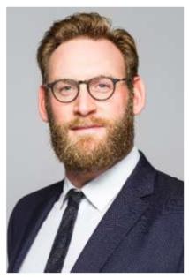 Nicolas Menet nommé au poste de Directeur Général de Silver Valley