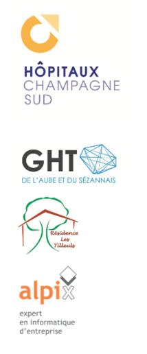 Le GHT de l'Aube et du Sézannais lance « MYGHT EHPAD», le réseau social sécurisé adapté aux EHPAD