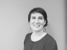 Sophie Pelvet directrice Marketing  pour la santé médicale
