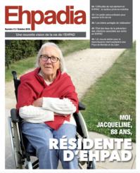 Ehpadia n°13 - Octobre 2018