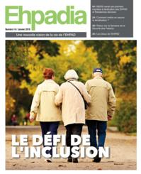 Ehpadia n°14 - Janvier 2019