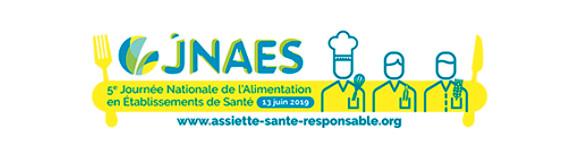 JNAES 2019 « Pour une Assiette Santé Responsable » : la 5e édition est lancée !