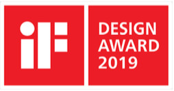 HOBART remporte le « iF DESIGN AWARD 2019 »