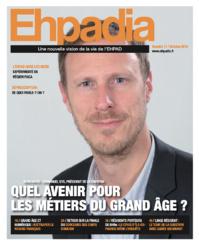 Ehpadia n°17 - Octobre 2019