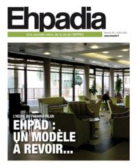 Ehpadia n°20 - Juillet 2020