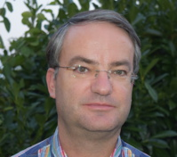 Pascal Meyvart, médecin généraliste en Alsace. ©DR