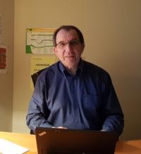 Dominique Gelmini, directeur de la Maison Saint-Joseph à Jasseron. ©DR