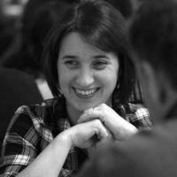 Myriam Lacoste, animatrice coordinatrice à la Résidence du Sourire en Ardèche. © DR