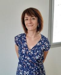 Géraldine Laprugne, directrice de l'EHPAD de Chantelle. ©DR