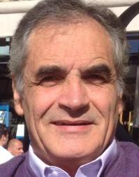 Serge Bismuth, médecin généraliste à Toulouse. ©DR