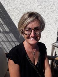 Nathalie Weil-Armand, coordinatrice de l'EMH de la Drôme. ©DR