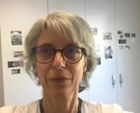 Patricia Demoly-Pouret, responsable de la PUI GCS des établissements sanitaire et médico-sociaux du Nord Franche-Comté. ©DR