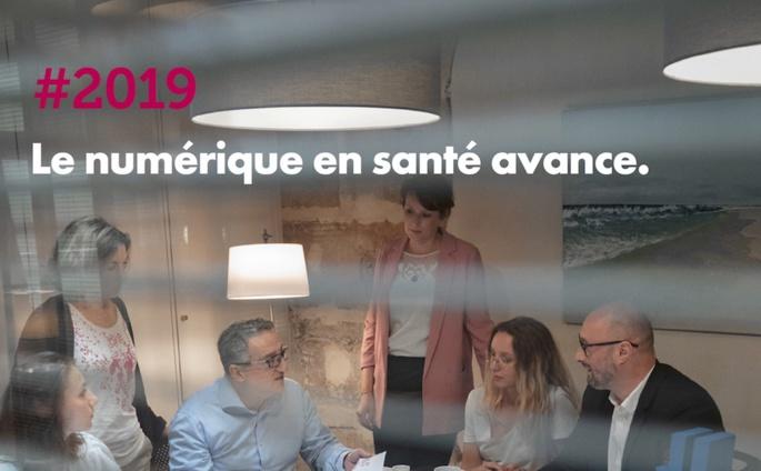 L'ANS publie son rapport d'activité pour l'année 2019