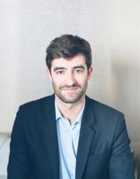 David Vallayer, directeur de la Résidence Korian Les Sarments. ©DR