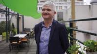 Richard Michel, directeur de la Résidence Korian Les Amandiers. ©DR