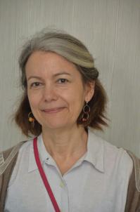 Le Dr Marina Martinowsky est désormais en charge du suivi de «Sauve Ma Peau » à l'ARS IDF. ©DR