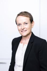 Anne-Claire Fleuret, cheffe de marque Rivadouce. ©DR