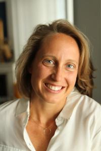 Anne Moreau, déléguée générale de l'Institut Nutrition. ©DR