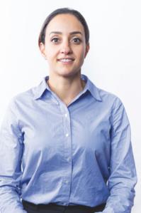 Le Dr Jihane Brisson, praticien hygiéniste au Groupe Hospitalier Saint-Vincent. ©DR
