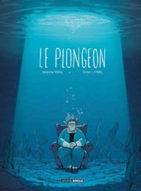 Le Plongeon, de l'amour  et du rire  en EHPAD