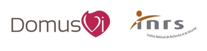 Risques professionnels en EHPAD: DomusVi et l'INRS renouvellent leur partenariat national