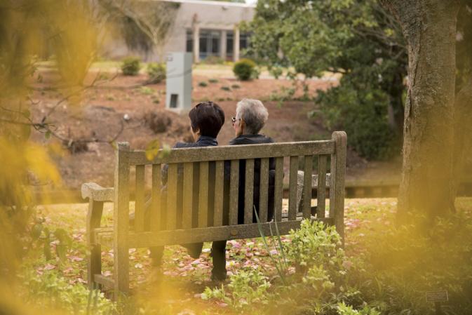 Qu'attendre de 2021 pour le grand âge?