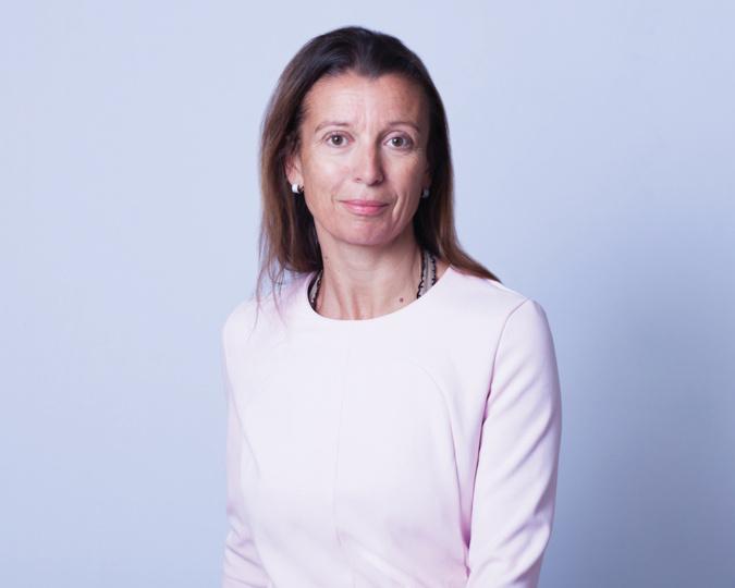 Anne-Catherine Pechinot, Directrice Générale France du groupe Colisée. ©DR