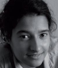 Dahlia Abdel-Fattah, in rmière référente à l'EHPAD de Saint-Martin- de-Ré. ©DR