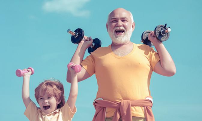 L'Institut Montaigne fixe cinq objectifs en faveur du bien vieillir