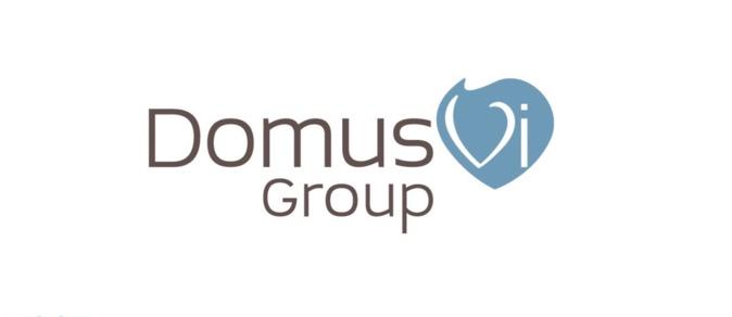 DomusVi lance son Plan stratégique Domus2025