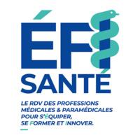 EFI Santé, le salon de l'innovation de la santé et du médico-social en Bretagne