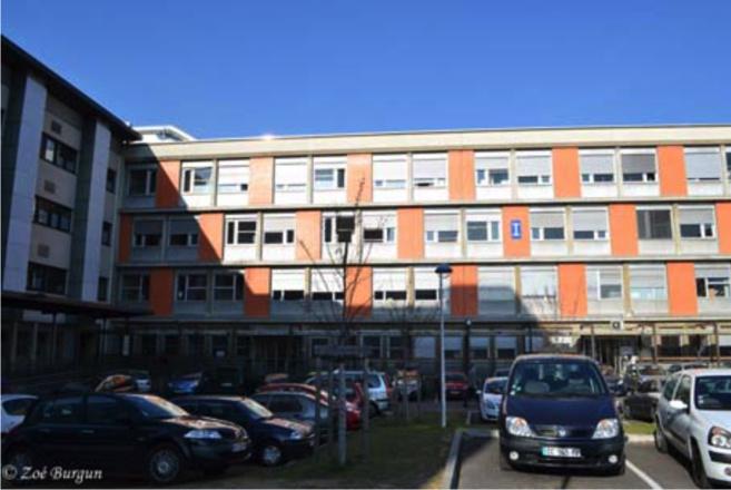De nouveaux lits d'hospitalisation pour nos aînés à l'hôpital de la Croix Rousse