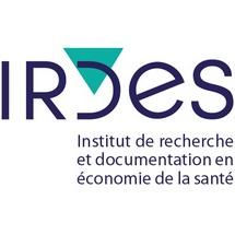 L'IRDES publie l'Atlas des territoires pilotes Paerpa- Situation 2012