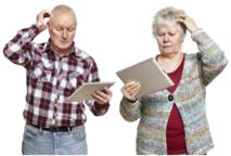 Faciliter l'usage des tablettes tactiles et des ordinateurs par les seniors