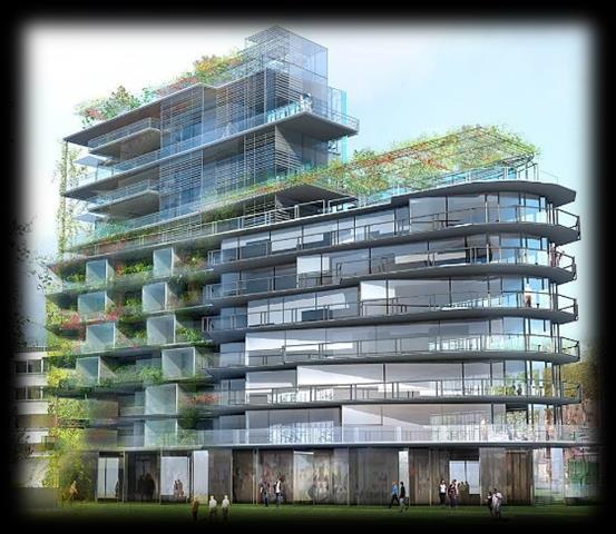 FACILITER LE BIEN-VIEILLIR : RoboCARE Lab s'associe au projet Eco-Habitat 2030 qui construit dès aujourd'hui les logements de demain