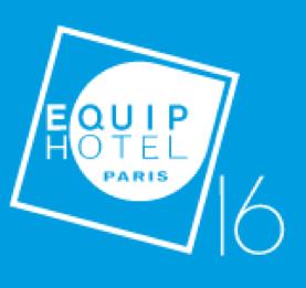 HOBART reçoit les Lauriers ECORISMO sur le salon Equip'Hotel 2016