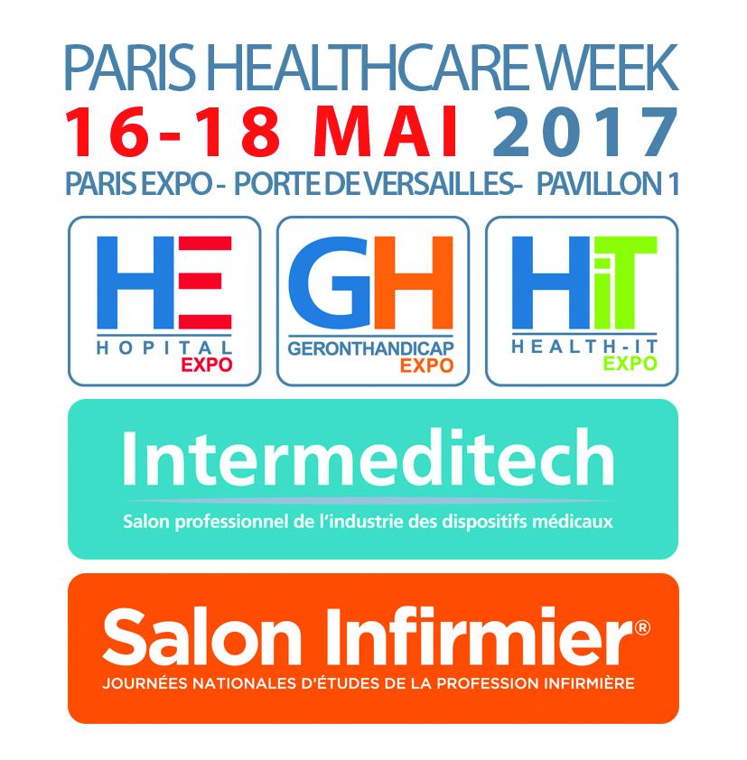 Lancement de la Paris Healthcare Week 2017. Parcours patient : pourquoi et comment faut-il décloisonner la médecine de ville, hospitalière et médico-sociale ?
