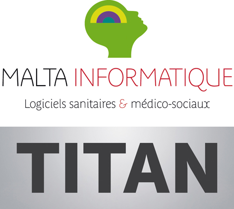 MALTA INFORMATIQUE à la Paris Healthcare Week