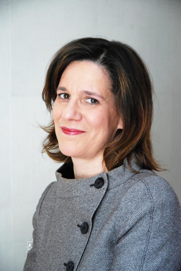 Sophie Banon créatrice de Chauffe Citron