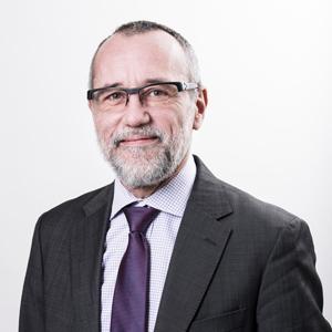 Pierre Blondin, directeur Marché Protection Sociale et Santé chez Foliateam Group