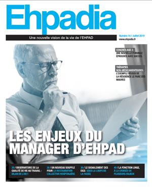 Ehpadia n°16 - Juillet 2019