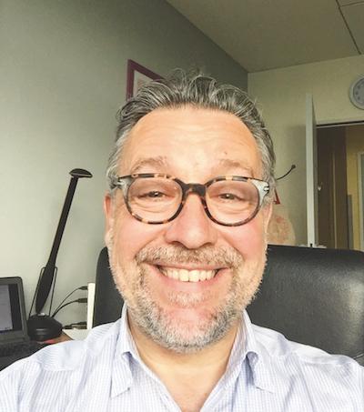 Éric Batcave, directeur du pôle médico-social du groupe AHNAC. ©DR